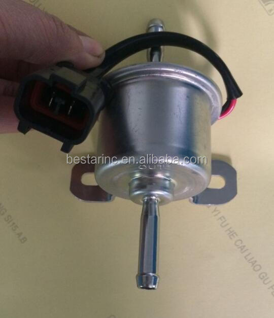 Electric Fuel Pumps For Tractors : Electric fuel pump  used for tractors buy