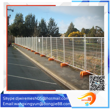 construction site fence panels/6ft temporary fencing panels