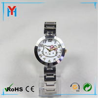 New Product Bracelet Watch hello kitty lady watch top exporter watch