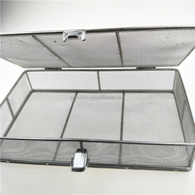 new products stainless steel medical instrument wire mesh metal baskets china supplier