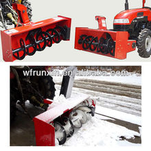 Tractor mounted Snow Blower/Snow Blower/Snow Thrower