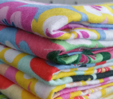 WHOLESALE PRINTED COTTON FLANNEL FABRIC PRODUCTION FLANNEL STOCK LOT TEXTILES