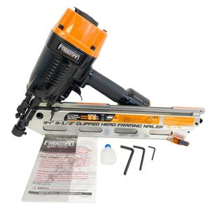 High Efficiency CE Picture Frame Nail Gun