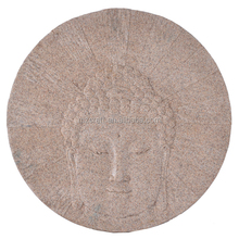 3D decorative buddha wall picture resin craft 14399A