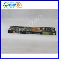 Custom made offset printing corrugated box for appliances/hardwood flooring packing
