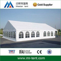 500 seater outdoor tent with AC