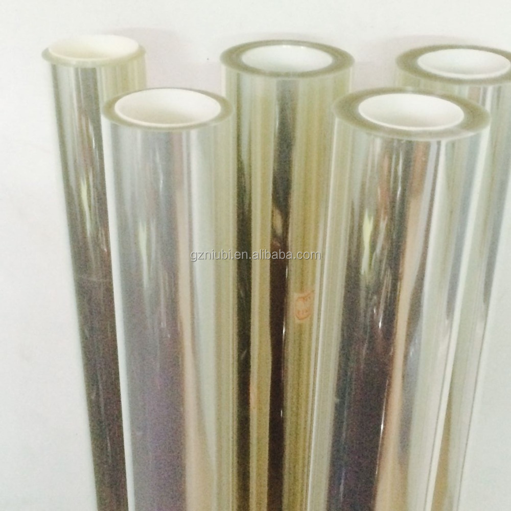 PMMA protection film