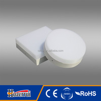 12w super slim led panel light with ROHS approved