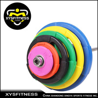 alex weight plate rubber weight plate plastic weight plates
