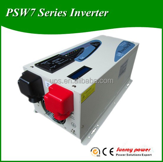 price of inverter 12v 220v/ dc to ac inverter with lead acid battery charger