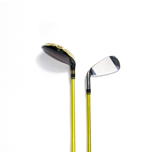 High Quality Carbon Fiber Golf Club For Sale