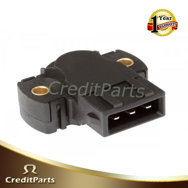Auto Sensors Standard Throttle Position Sensor Connector For VW 044907385A