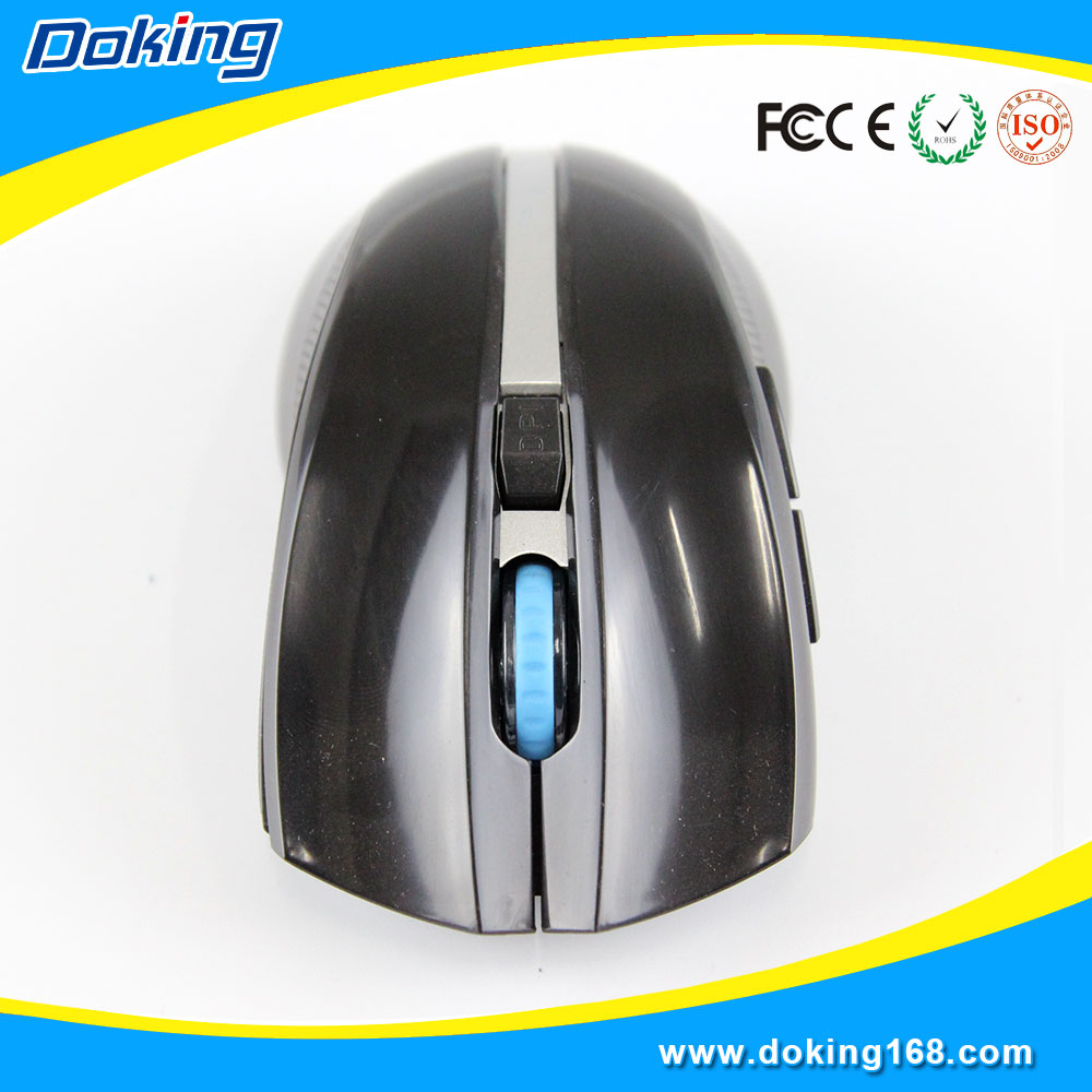 Custom Logo high quality reless mouse for PC
