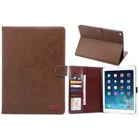 Crazy horse Flip leather case for ipad air 2