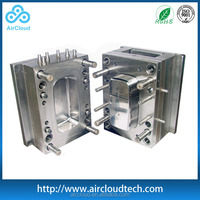 Plastic Injection Molds for plastic Mold Part Components Die Casting Mold Making Manufacturer
