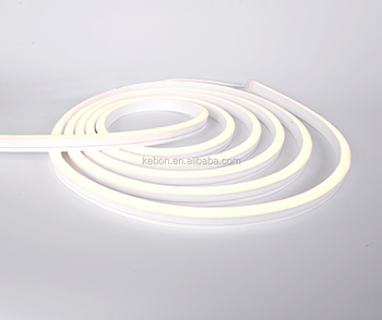 24V 10*20mm Constant voltage lasting 20meter with low Voltage drop Neon Light for project Lighting short cut neon light