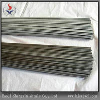 0.025mm Pure Nickel wire high purity from Baoji Shengxin Metals