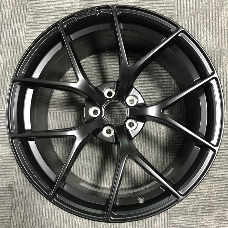 "17"" 18"" 19"" replica jwl via 5x100 car aluminum alloy wheels rim for sale"