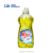 High quality Raw materials for dishwashing liquid remove stubborn stains easily