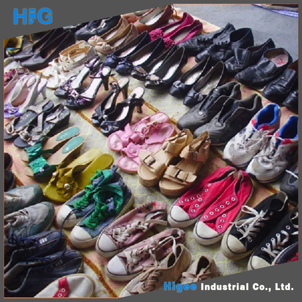 second hand shoes uk wholesale