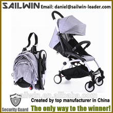 China NO.1 factory hot selling most popular type yuyu baby stroller