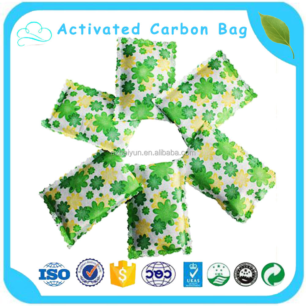 Wood Powder Activated Charcoal For Filters Bag
