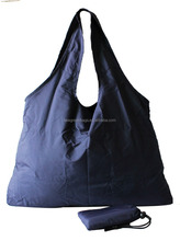 Foldable Recycled PET Shopping Bag