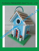 hotsale wood bird cage