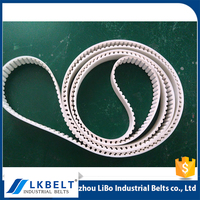30H-+2PU PU Industry timing belt / Endless timing belts