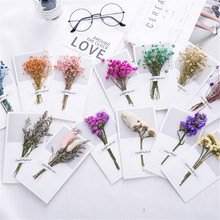 New Styles Dried Flowers Greeting <strong>Cards</strong>