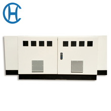 Stainless Steel Electric Control Panel Enclosure Box