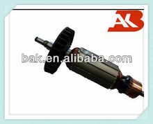 Makita 9523 Accessory Angle grinder Spare parts Armature