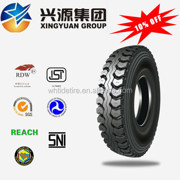 china manufacture 10.00r20 truck tire 10..00r20