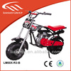 new arrival 79.4cc monkey motorcycle four stroke monkeys crossing LMOOX-R3-B