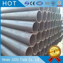 pe scrap copper seamless steel pipe st52 sleeve prices
