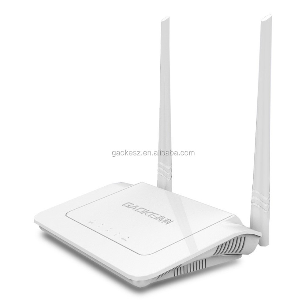 portable 300Mbps Wireless Router