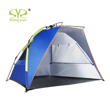 Hot Automic Portable Pop Up Fishing Instant Beach Tent Sun Shelter