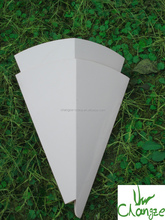 High quality paper funnel, paper oil funnel (logo printing)