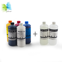 Digital Printing ink manufacturer & textile ink for Epson R1800 R1900 F2000 1390 dtg pigment ink