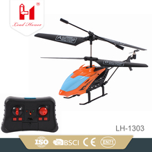 high quality hot selling plastic helicopteros a radio control for play