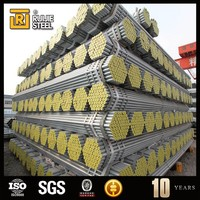 Galvanized Steel Pipe/GI Steel Pipe/HDG Steel Pipe commission rate