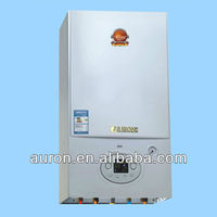 16-45KW gas combi boiler Gas boiler for central heating and hot water