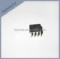 New DIP-8 Operational Amplifier TL082CN