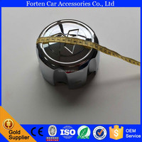 Custom chrome Car Wheel Center caps Hubcaps For Mitsubishi Pajero