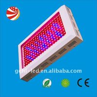 led grow light bright lux