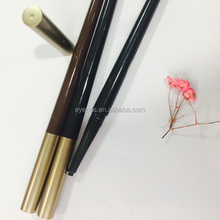 private label cosmetics Eye Brows Professional 2 color eyebrow makeup pencil double end auto pen