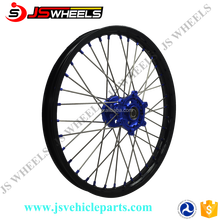 YZF 250 450 YZ250F YZ450F Off Road Motor Bike Wheel With Sprocket