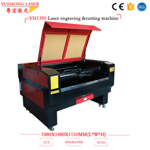 china supplier co2 laser rock cutting machine to sale 1300x900mm