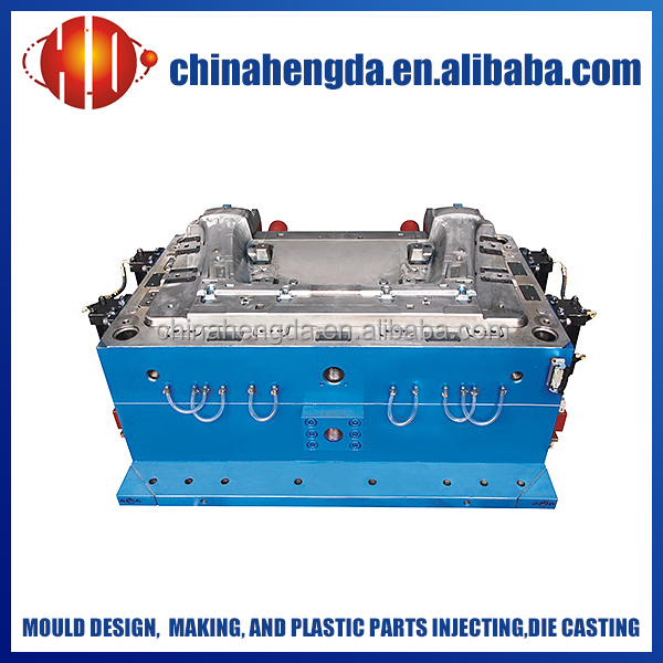 High quanlity plastic injection molding machine
