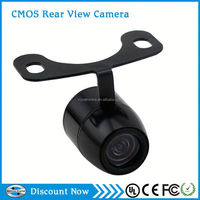 HD CCD Car Rear View Camera Reverse backup Camera rearview parking 120 Degree 18 IR Nightvision Waterproof Bus Truck Camera